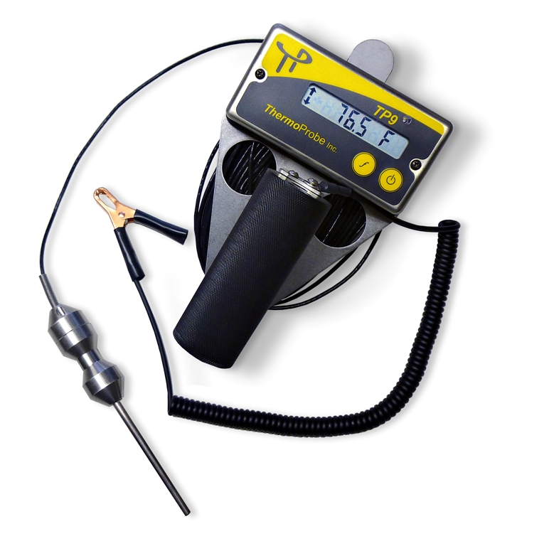 ThermoProbe TP9