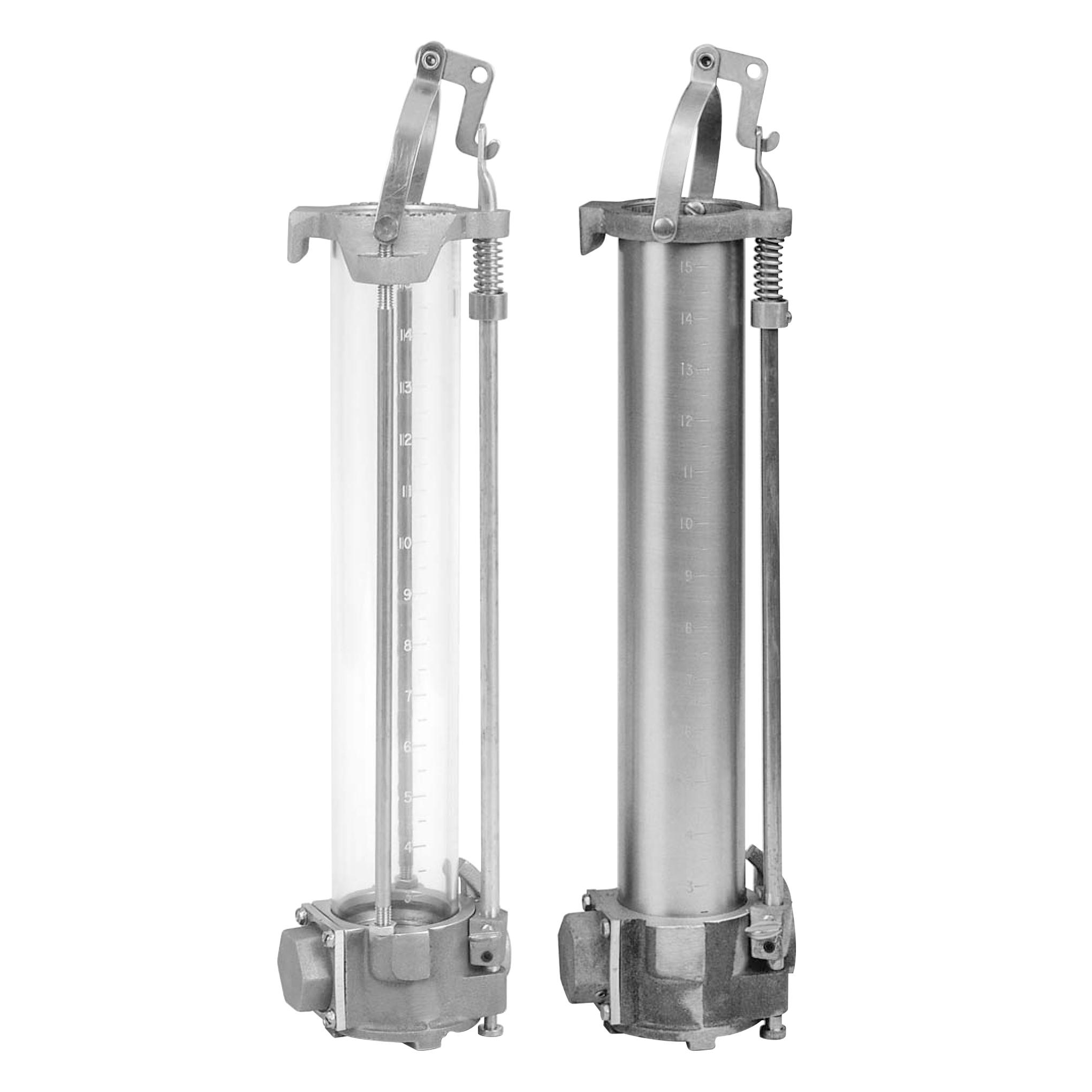 Crude Oil Sampling and Testing Kit | ICL Calibration