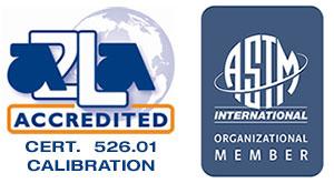 ASTM-A2LA-logos