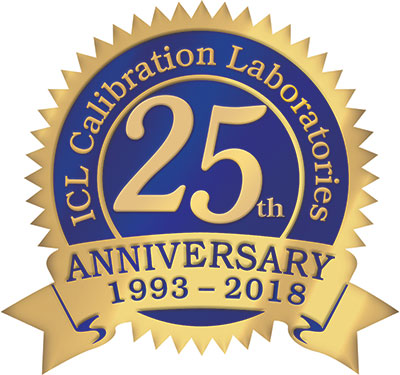 ICL 25th Anniversay