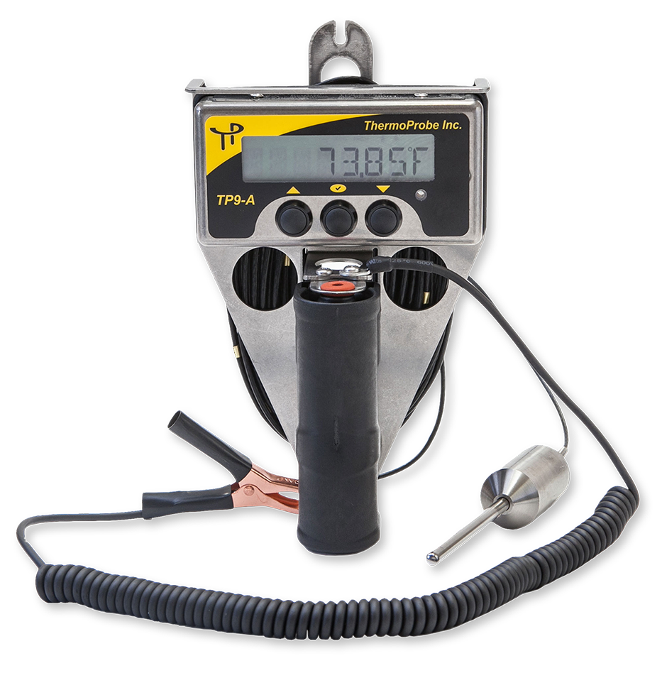 TheromoProbe TP-9
