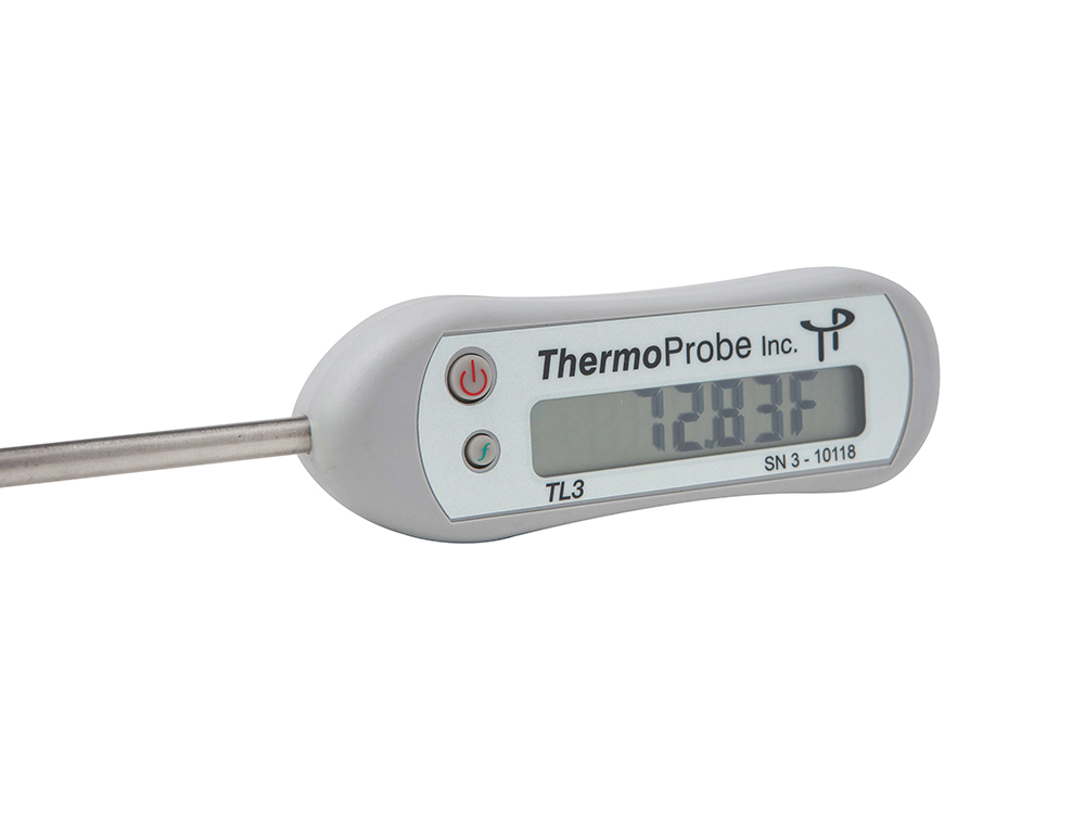 ThermoProbe TP-3